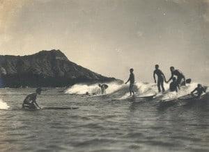 K 3-030 Surfing