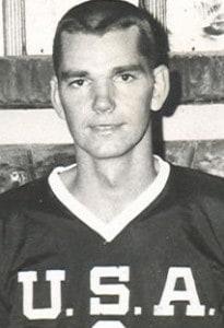 John Alstrom