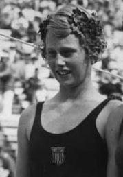 Marjorie Gestring Bowman