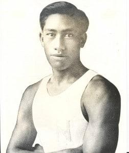 Ii-023 24 Olympians Duke Kahanamoku