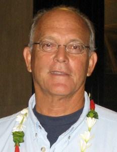 Tony Crabb