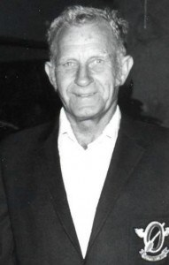 Wally Young