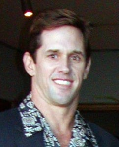 Mark Rigg
