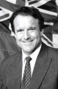 Fred Hemmings Jr.