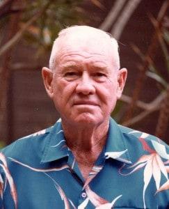 Bill Capp