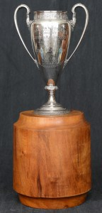 Novice B Men Trophy