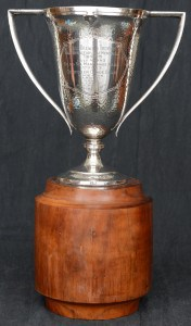 Nov B Women Trophy