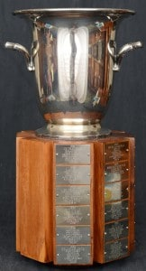 Girls 18 Trophy