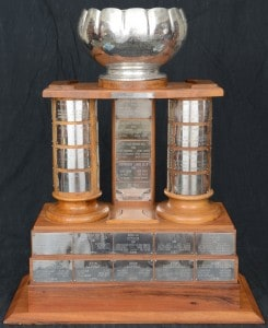 Senior Men Trophy