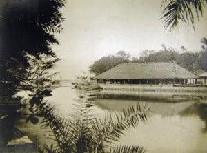 OCC Pavilion