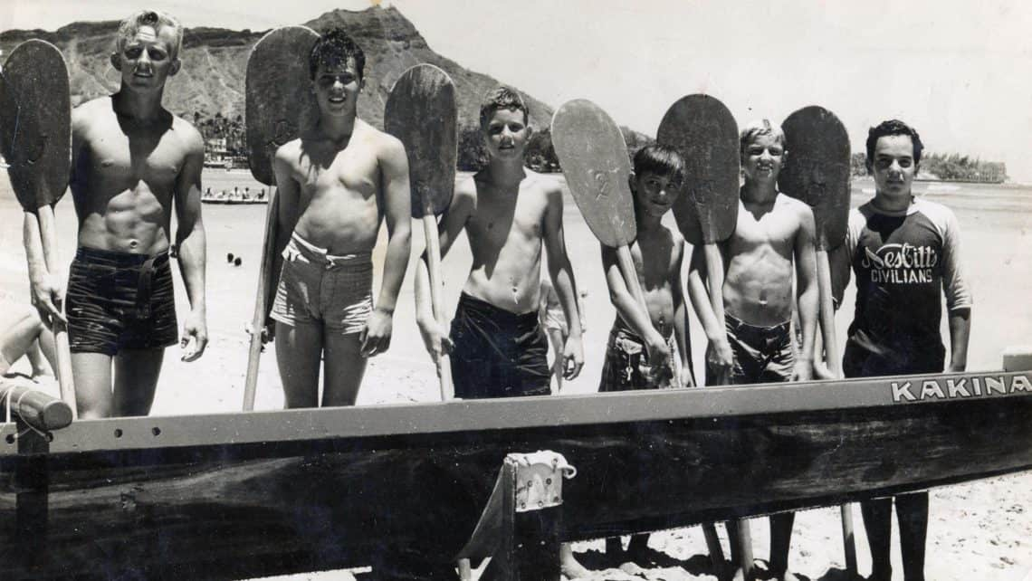 Kakina 1940s