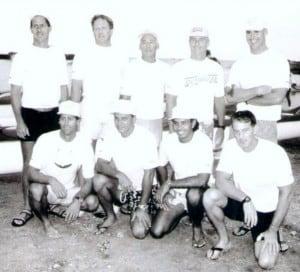 1992 Molokai Hoe
