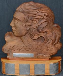 Na Wahine O Ke Kai Perpetual Trophy