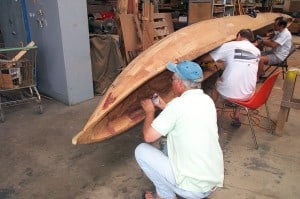 Kawika helps restore the Ka Mo`i.