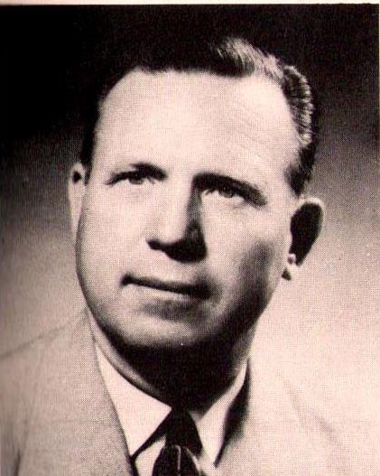 Jake Tudor