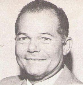 Peter Van Dorn