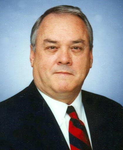 John Rader 1995 3