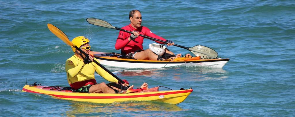 Summer Surf Contest