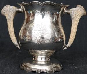 Frank Clark Cup