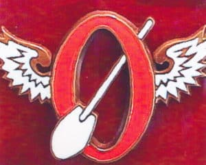 "Undated OCC Winged ""O"" Logo"