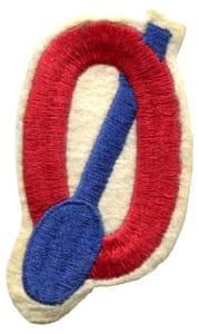 OCC Logo 1942