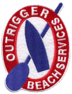 OCC Beach Services Logo 1935