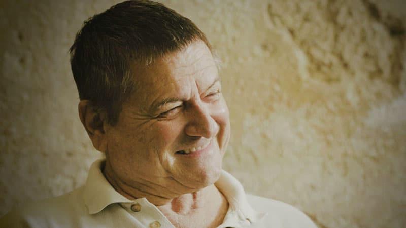 Oral History: Randy Shaw